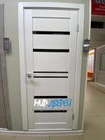 ЭКО Deluxe 302 экошпон / цвет белый бьянко ПО