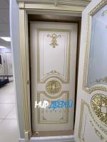 Версаль/ эмаль слоновая кость золото ПГ
