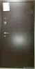 ЭГИДА  Металл/2F16  Орех темный